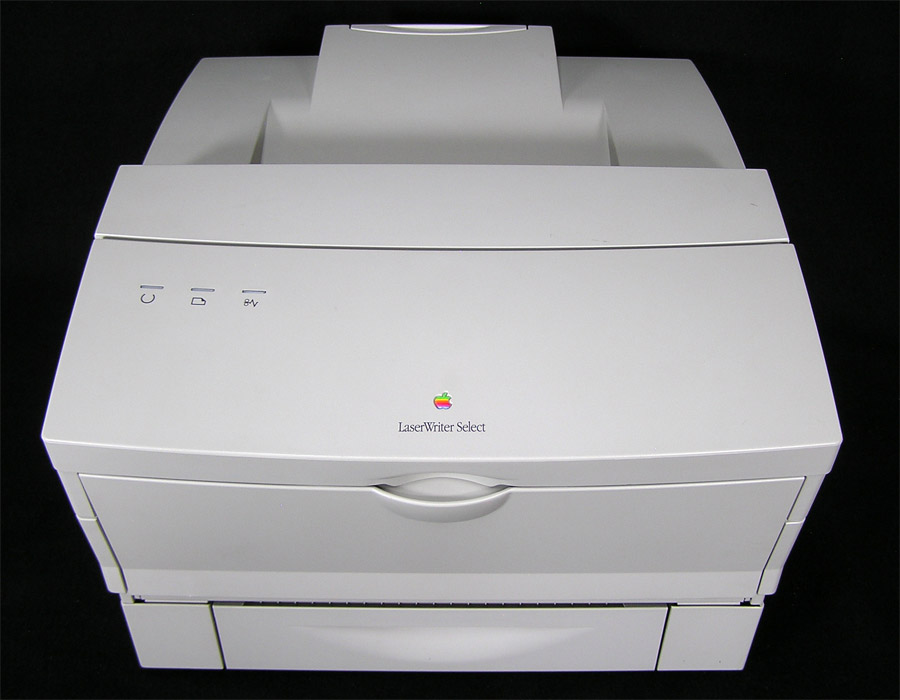LaserWriter Select