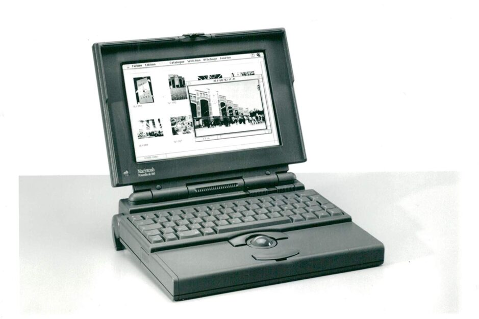 Macintosh PowerBook 160