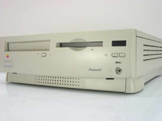 Macintosh Performa 6205CD