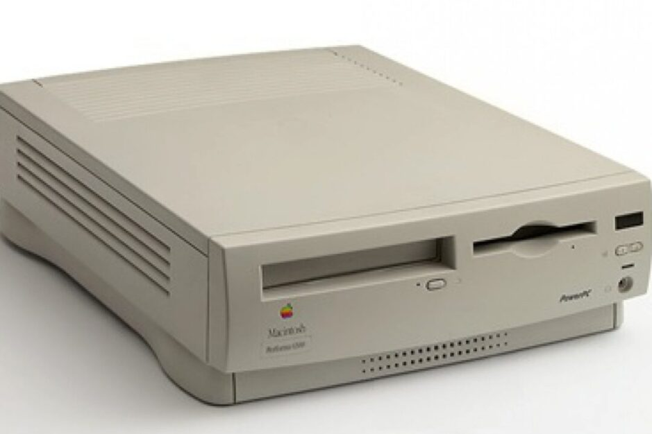 Macintosh Performa 6214CD