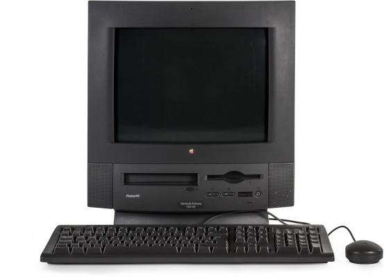 Macintosh Performa 5400CD