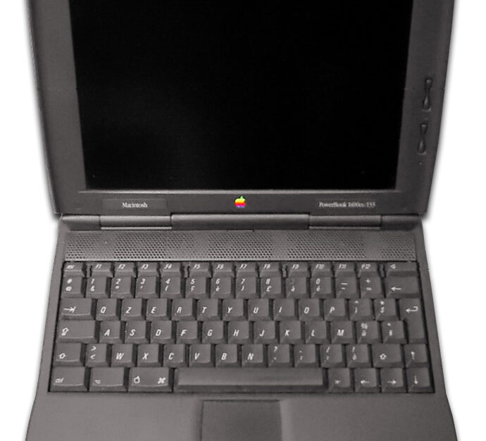 Macintosh PowerBook 1400cs