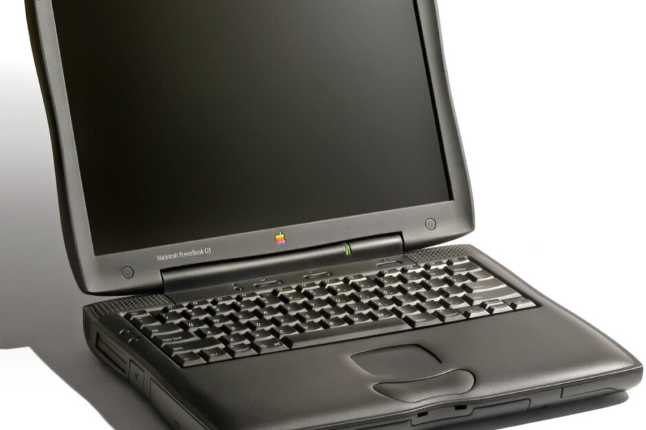 PowerBook G3 12.1-inch Mid 1998