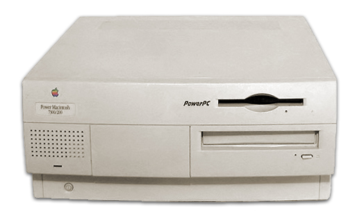 Workgroup Server 7350